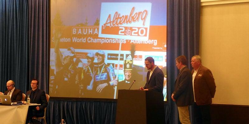 Altenberg-richtet-Bob+Skeleton-WM-2020-aus